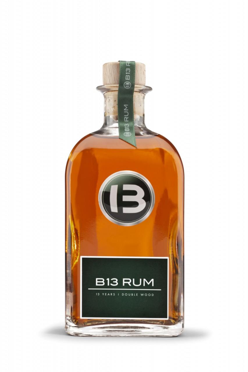 B13 Rum