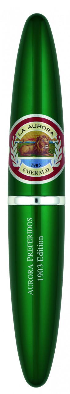 La Aurora Preferidos Emerald