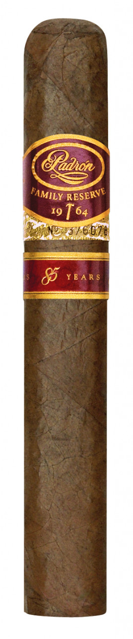 Padrón Family Reserve Natural 85 Years