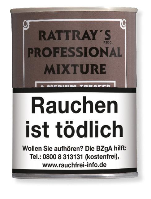 Rattray's Professional