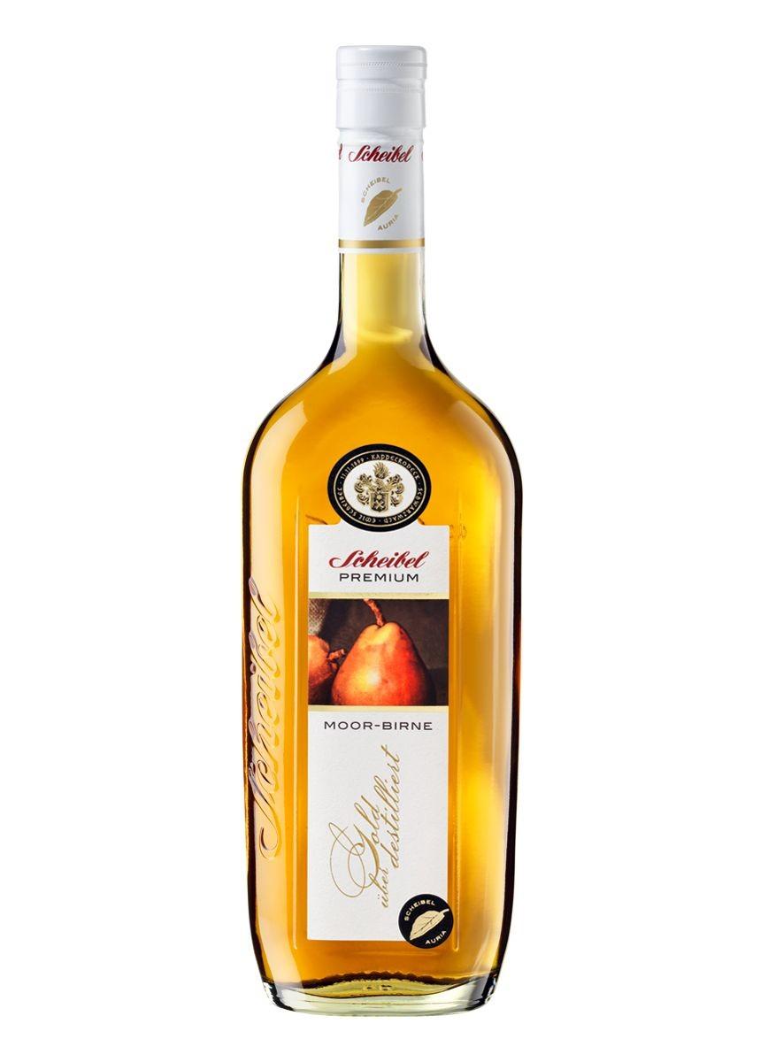 Scheibel Premium Moor-Birne