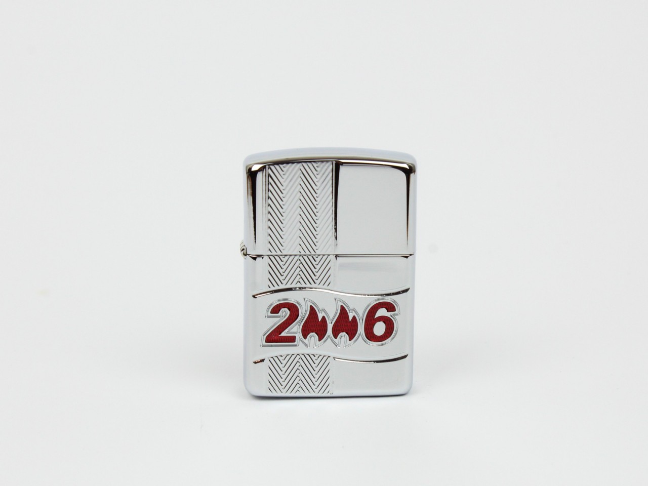 Zippo Jahrgangsmodell 2006