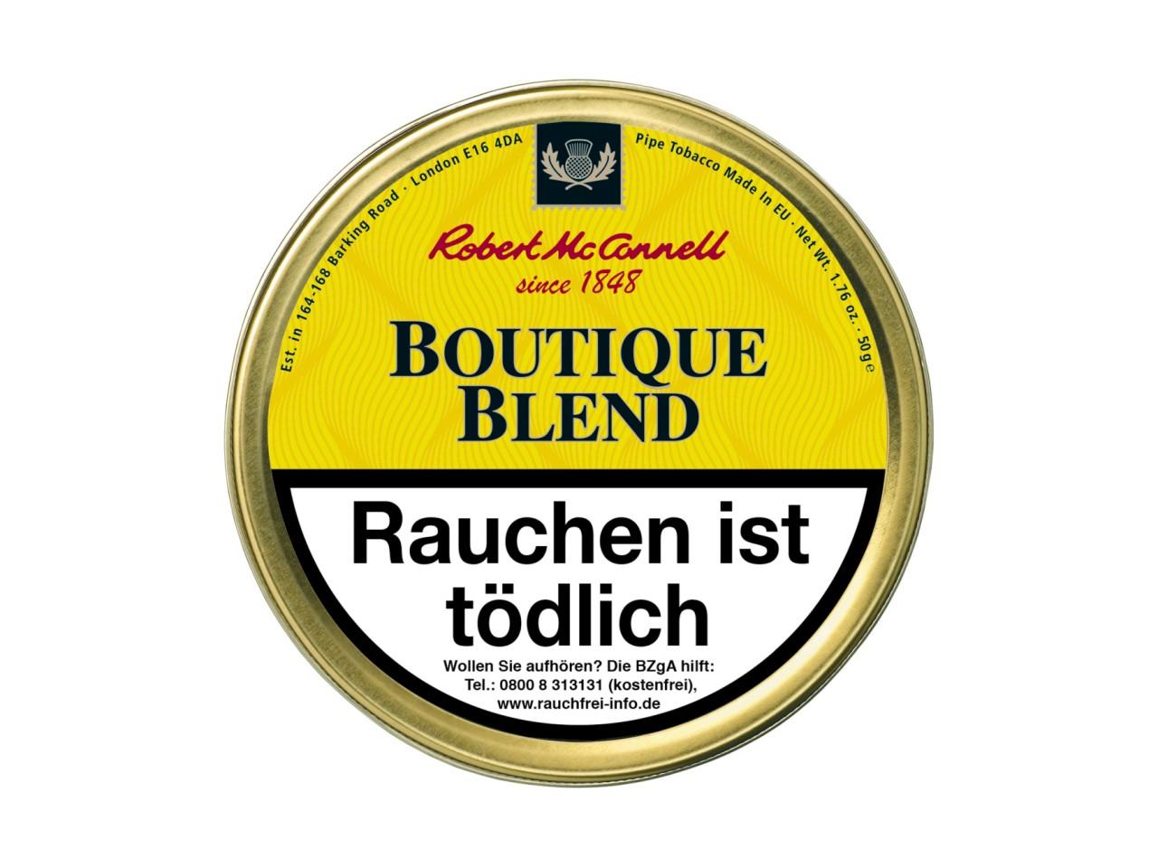 Robert McConnell Boutique Blend
