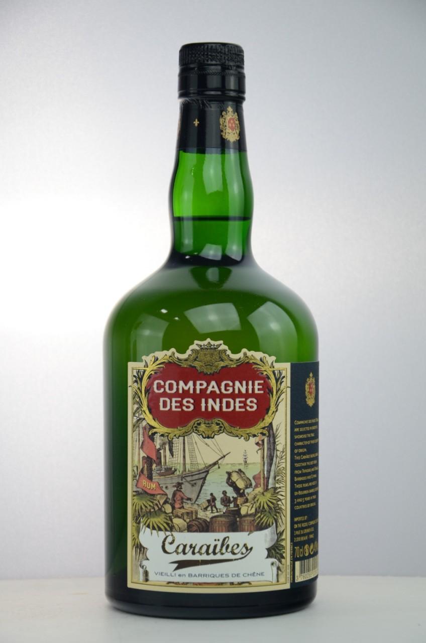 Compagnie Des Indes Caraibas
