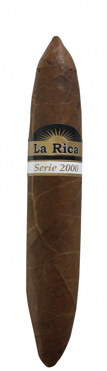 La Rica Serie 2000 Perfecto Tubos