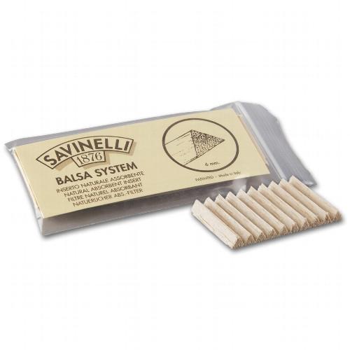 Savinelli Pfeifenfilter 6mm