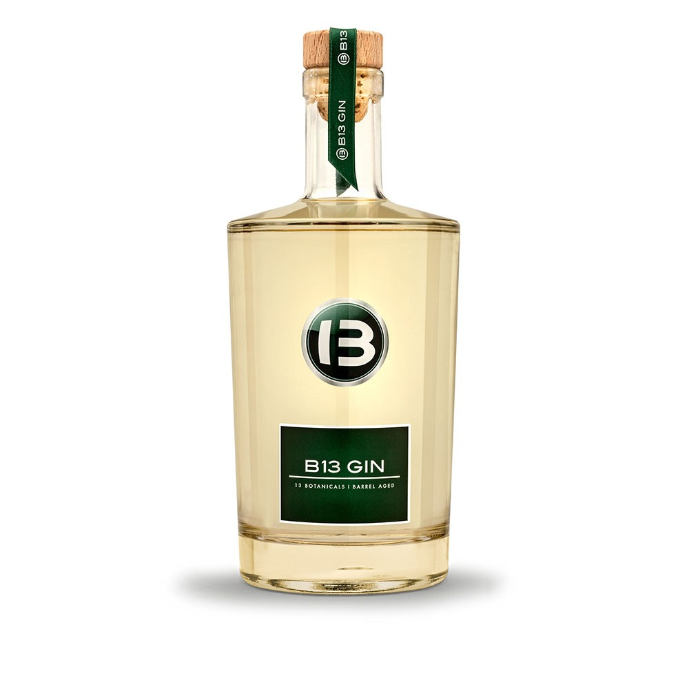 B13 Gin
