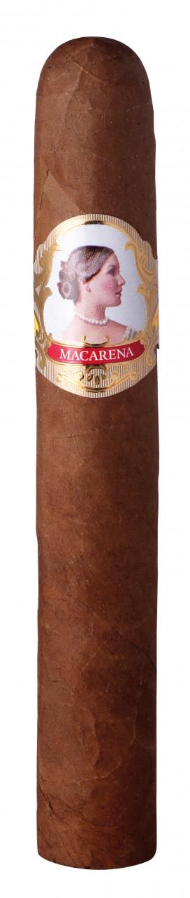 Macarena Corona