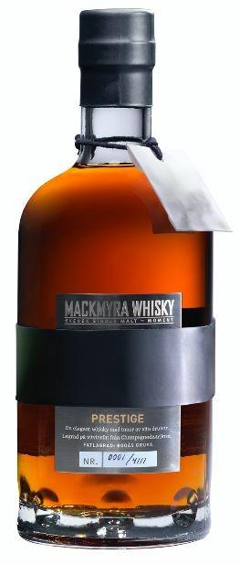 Mackmyra Moment Prestige