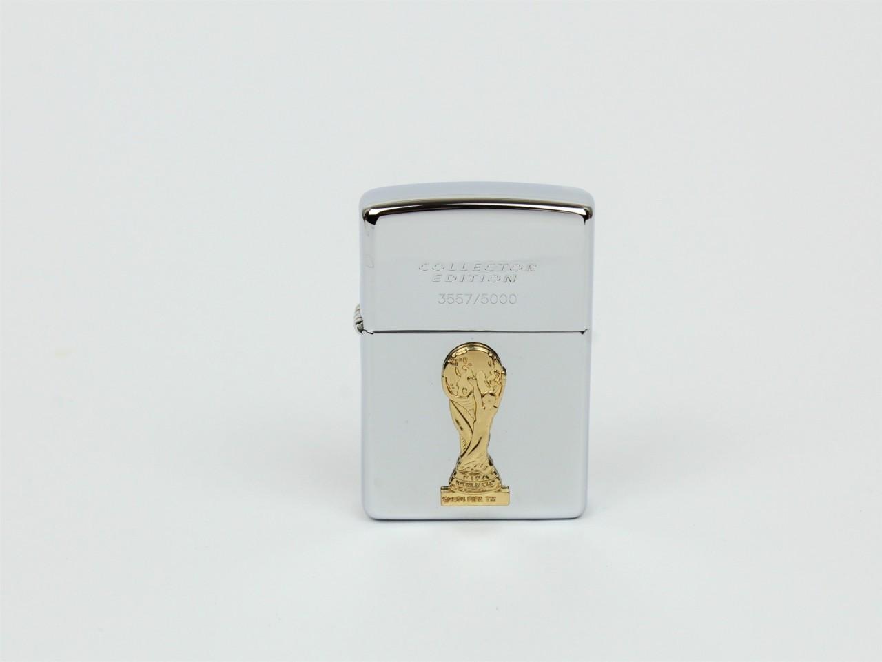 Zippo Fifa France 98