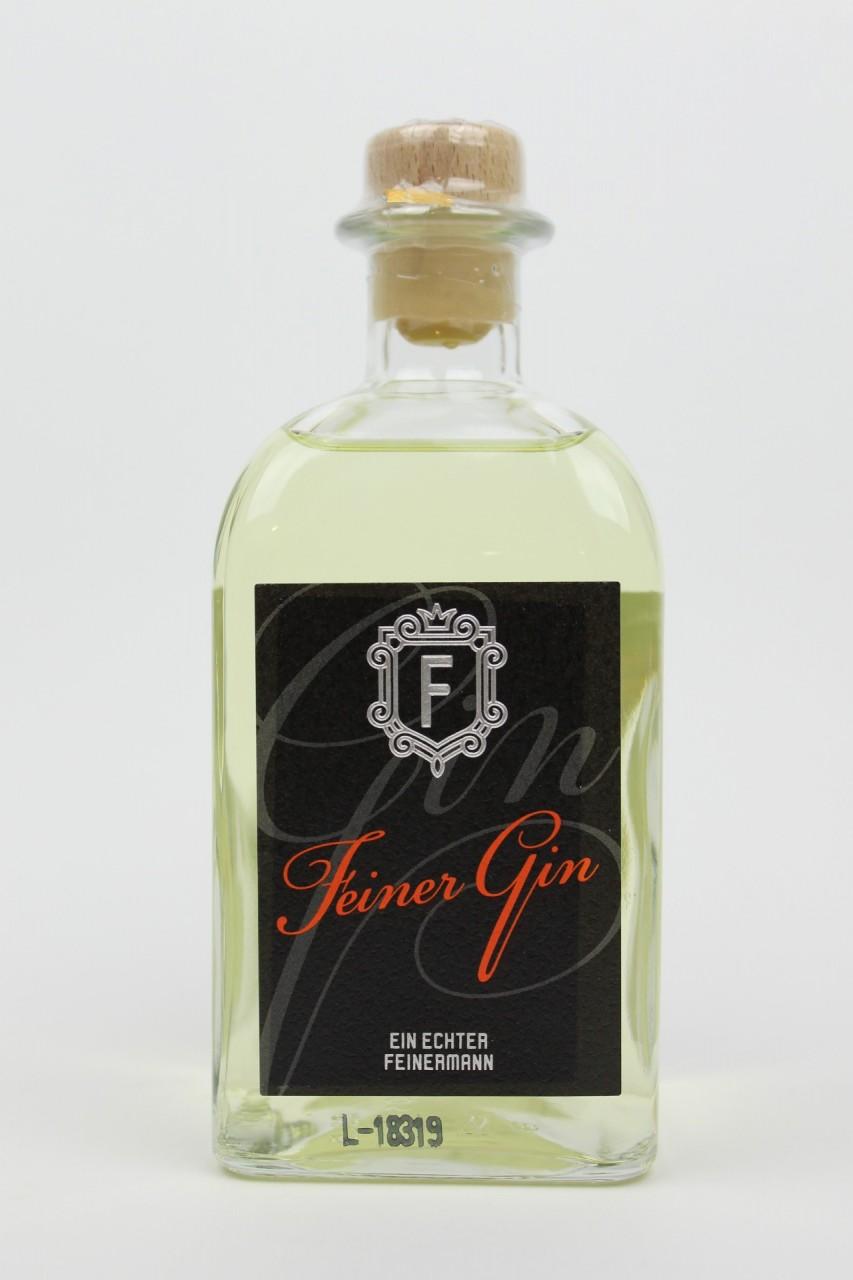 Feiner Gin