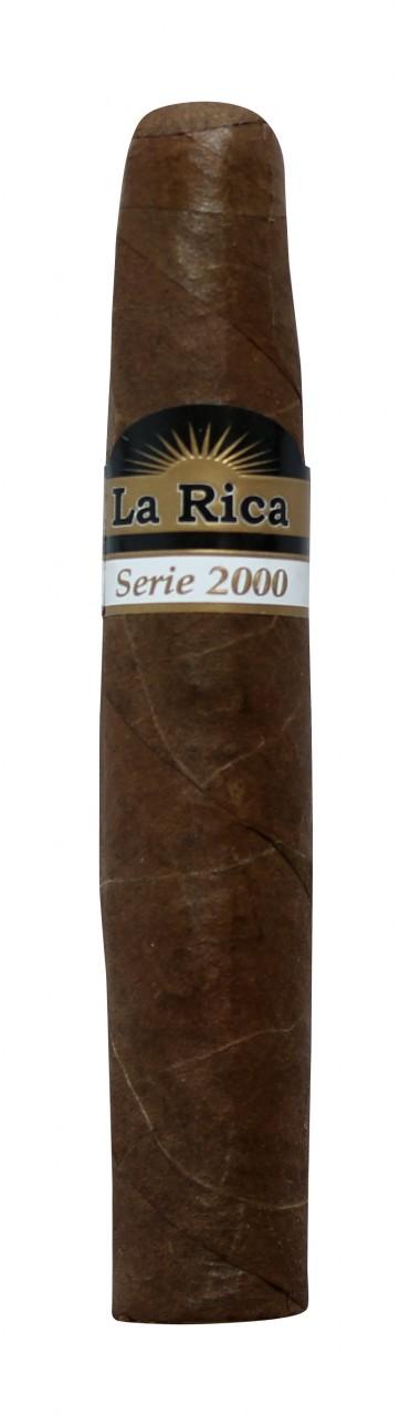 La Rica Serie 2000 Figurado