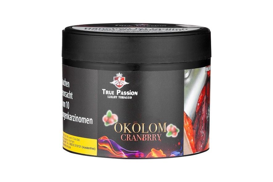 True Passion Okolom Cranbrry