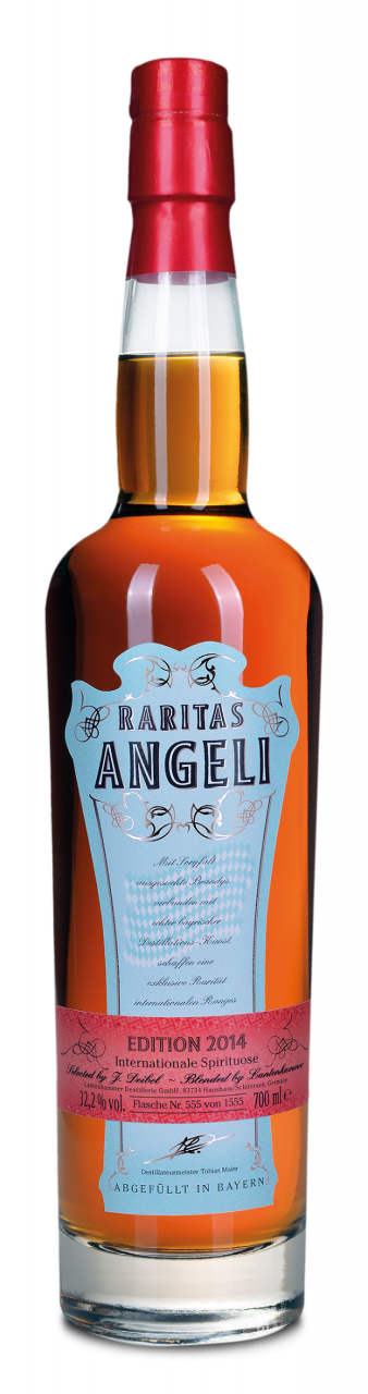 Raritas Angeli
