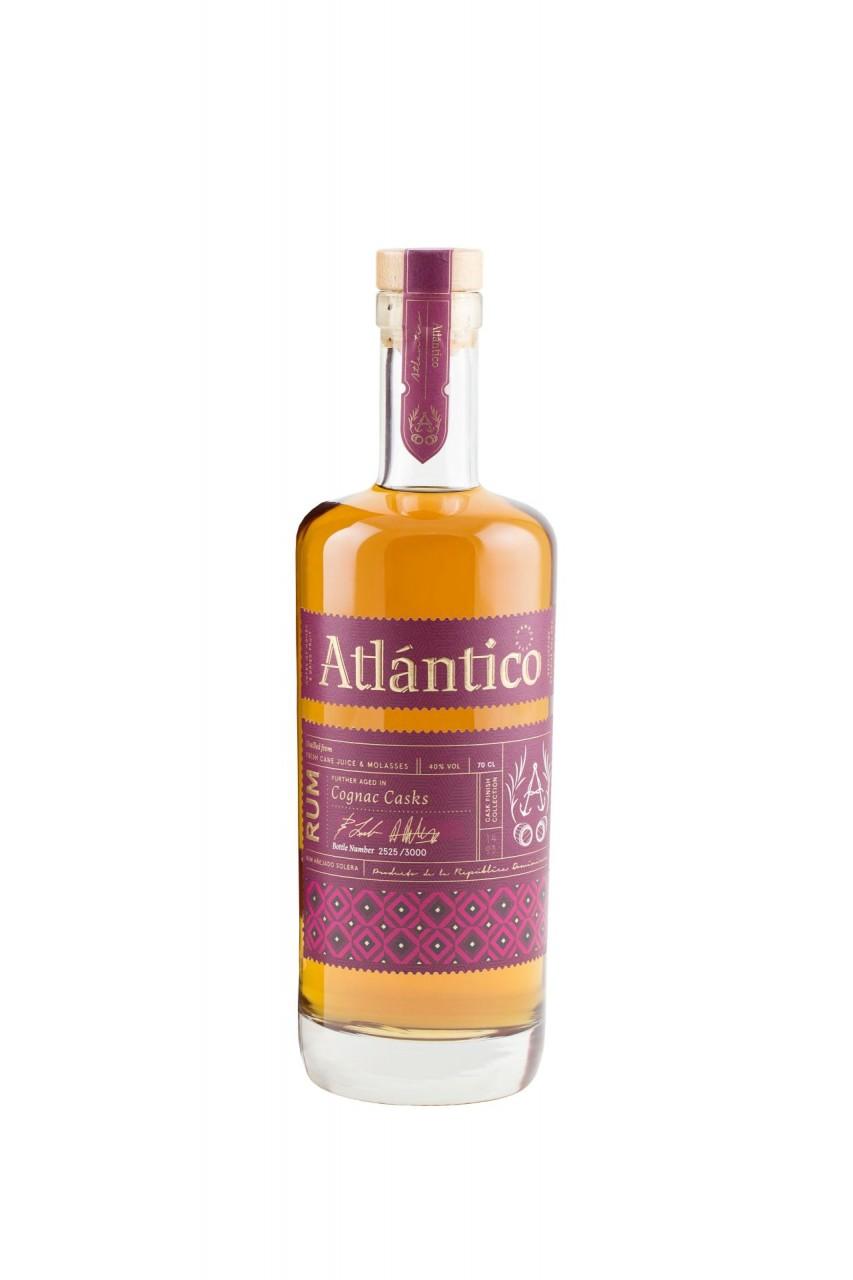 Atlantico Rum Cognac Cask
