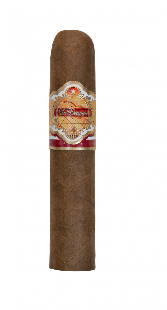 La Estancia Short Robusto