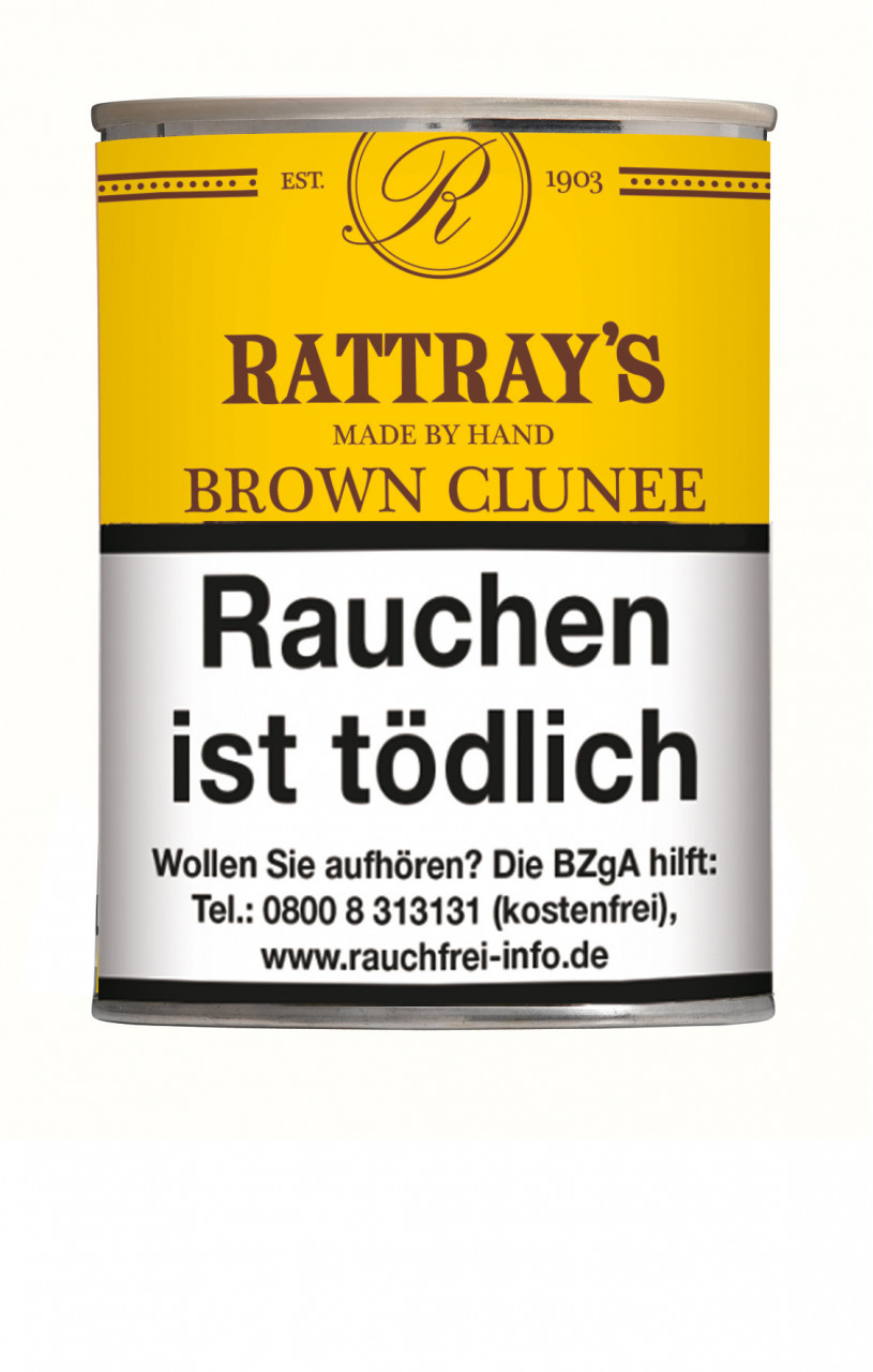 Rattray's Brown Clunee