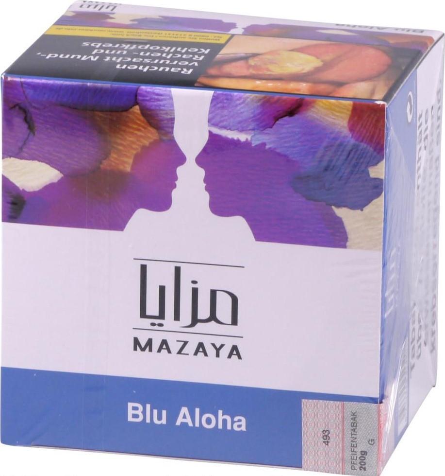 Mazaya Blu Aloha