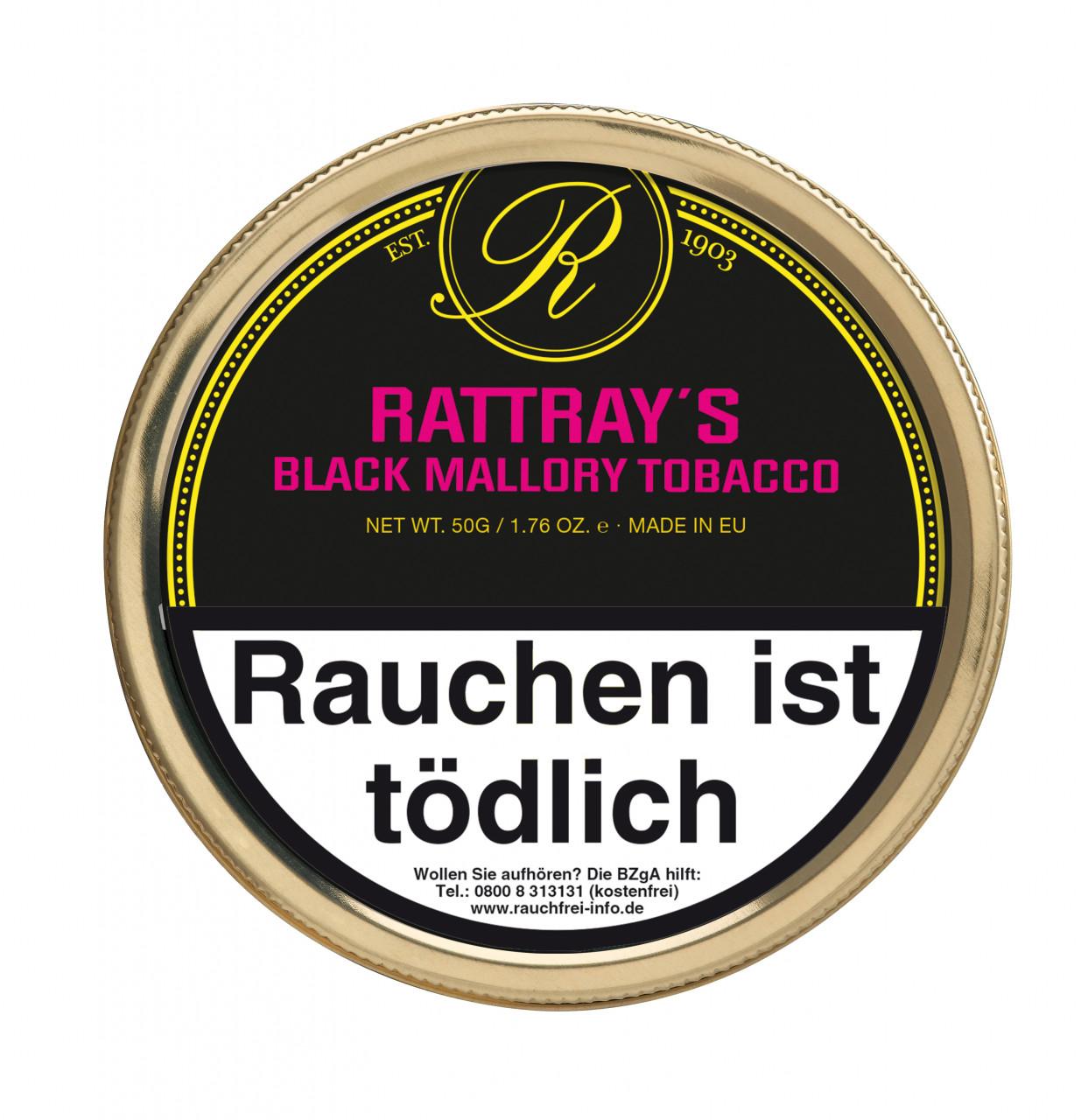 Rattray's Black Mallory