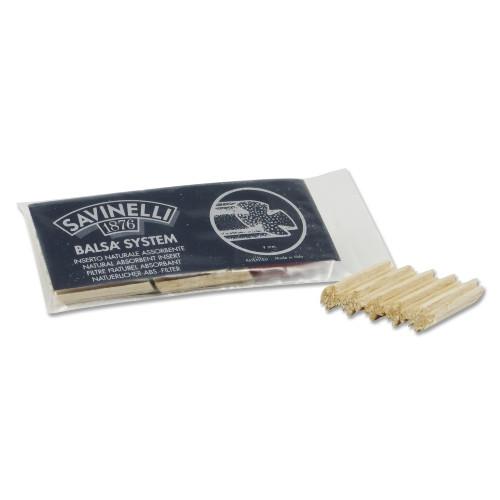 Savinelli Pfeifenfilter 9 mm